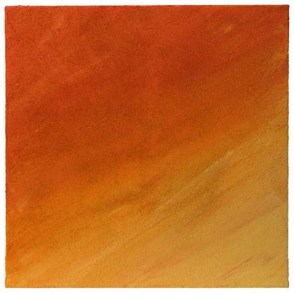 C003 - Sonora Desert - 50 x 50cm 2002 acrylic / sand on canvas - Available