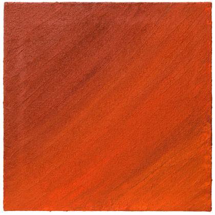 C004 Judea Desert - 50 x 50cm 2002 acrylic / sand on canvas - Available