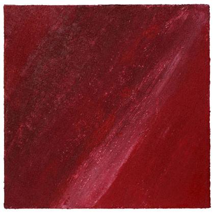 C005 - Cholistan Desert - 50 x 50cm 2002 acrylic / sand on canvas - Available