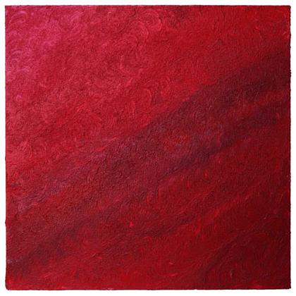 C012 - Great Sandy Desert - 80 x 80cm - 2002 acrylic / sand on canvas - Sold